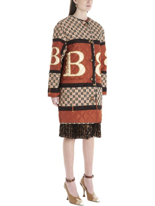 Burberry 'bardsey Long' Coat