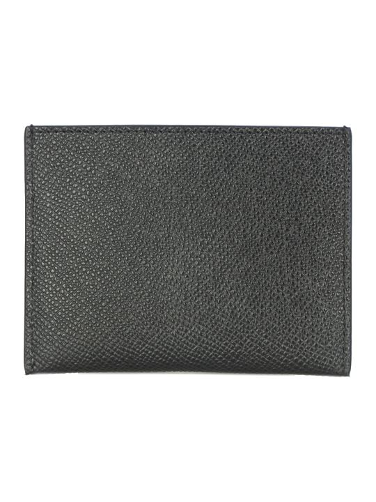 Givenchy Leather Card Holder