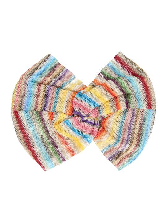 Missoni Headband