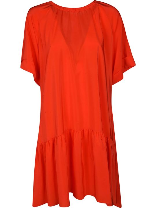 Rochas Oversized Dress