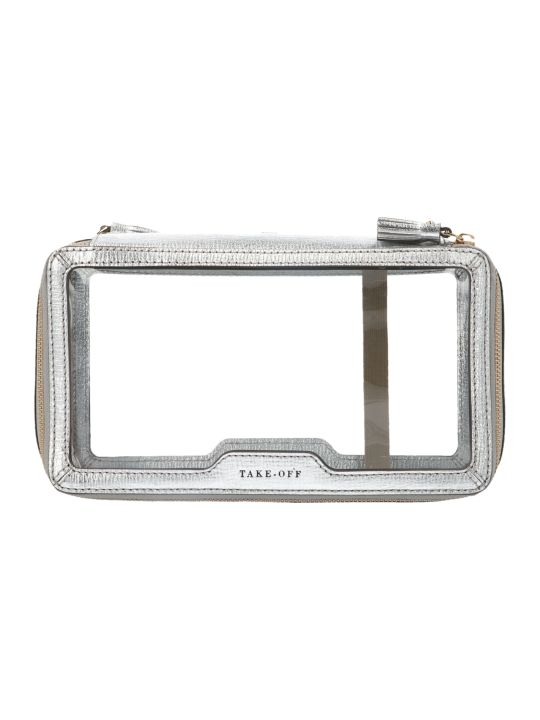 Anya Hindmarch 'in-flight Bag