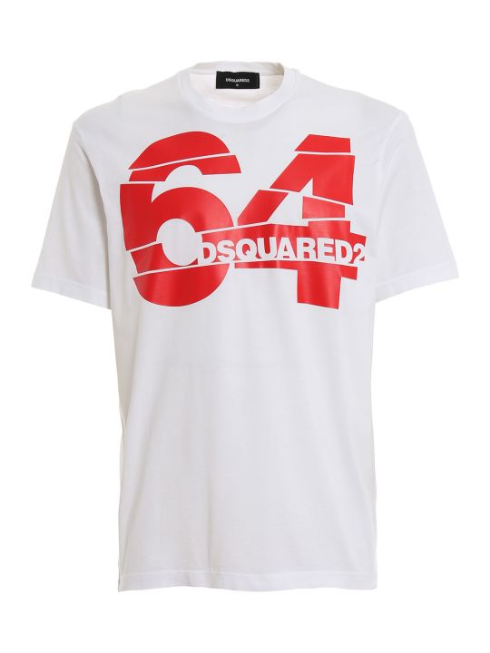 Dsquared2 64 Logo T-shirt