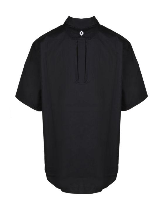 Marcelo Burlon Confidential Oversize Shirt