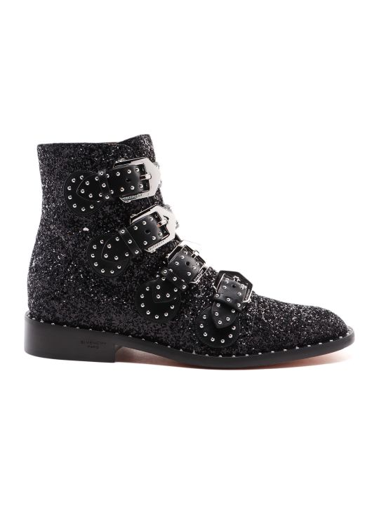 Givenchy Ankle Boot