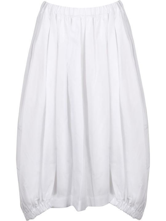 Comme des Garçons Comme des Garçons Balloon Midi Skirt