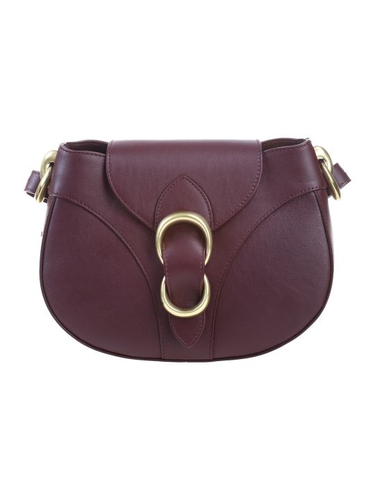 "Orciani shoulder bag ""Beth Lotus"""