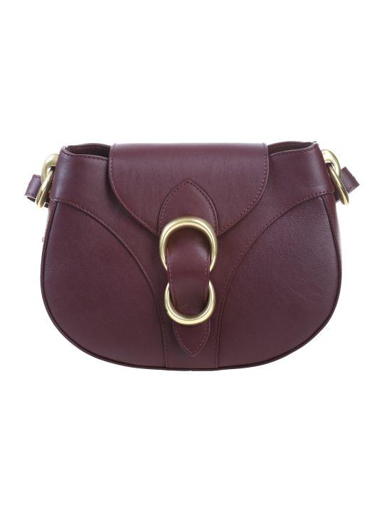 """Orciani shoulder bag """"Beth Lotus"""""""