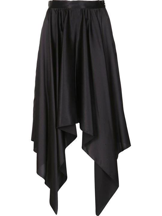 Federica Tosi Flared Skirt