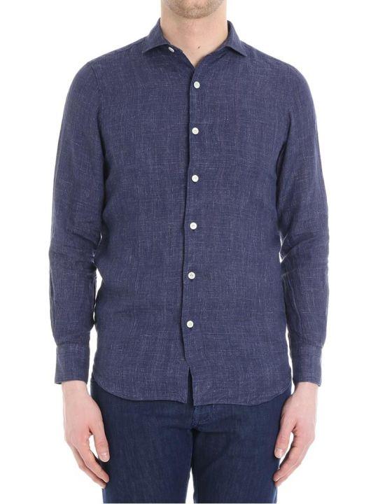 Finamore Shirt Linen