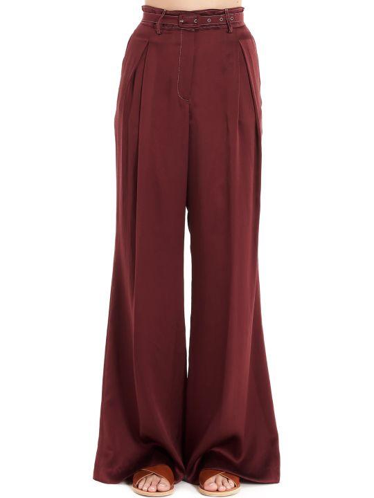 Gabriela Hearst 'dora' Pants
