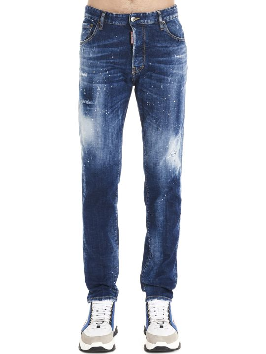 Dsquared2 'sexy Mercury' Jeans