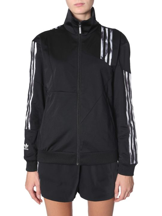 Adidas Originals by Daniëlle Cathari Zip Sweatshirt