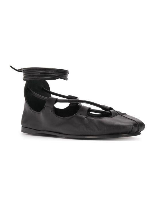 Lanvin Lanvin Ballerina