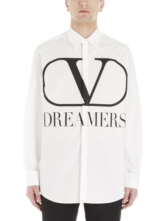 Valentino 'dreamers' Shirt