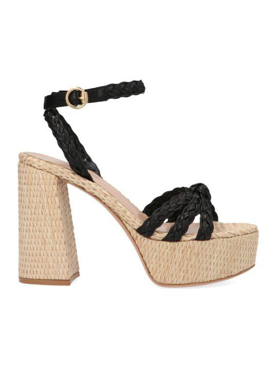 Gianvito Rossi 'kea' Shoes