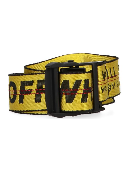 Off-White 'industrial' Belt
