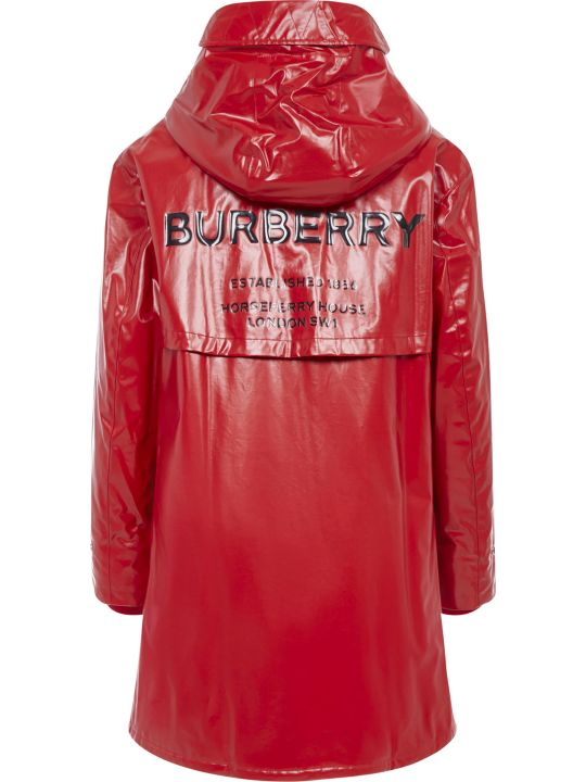 Burberry Cramond Trench Coat