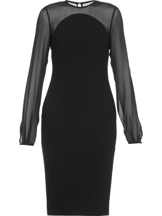 Victoria Beckham Pencil Dress