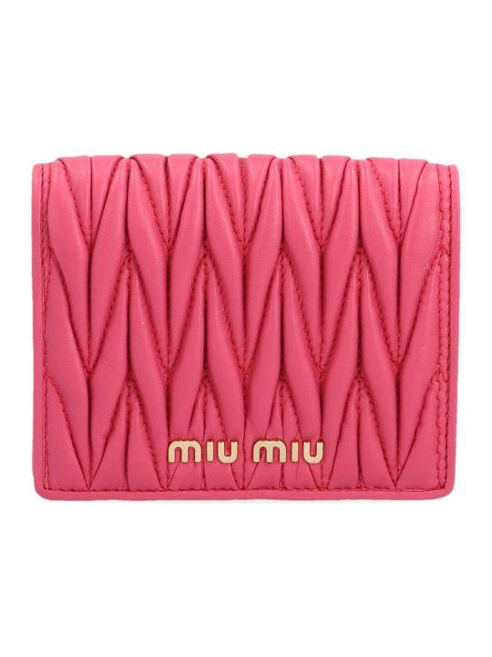 Miu Miu Wallet