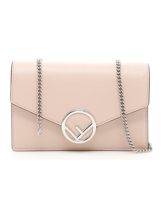 Fendi Crossbody Minibag