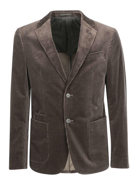 Z Zegna Jacket