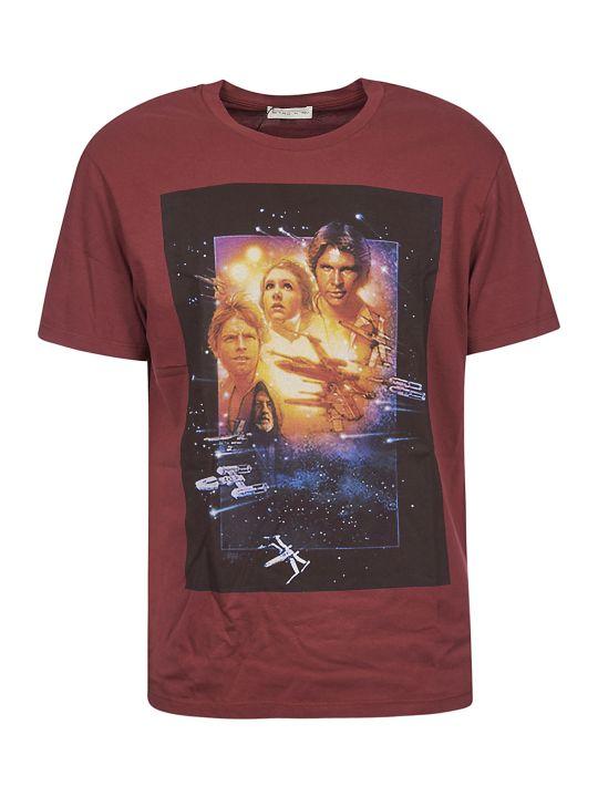 Etro Star Wars T-shirt