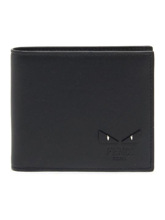 Fendi 'micro Bugs' Wallet