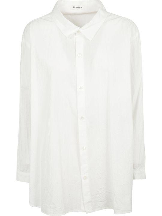 Plantation Long-sleeve Shirt