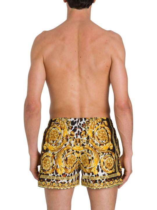 Versace Barocco Swimsuit Shorts