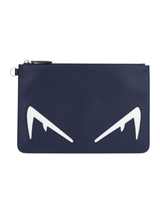 Fendi 'diabolik' Bag