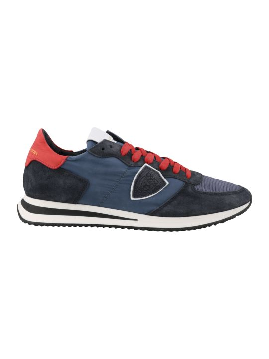 Philippe Model Trpx Sneakers