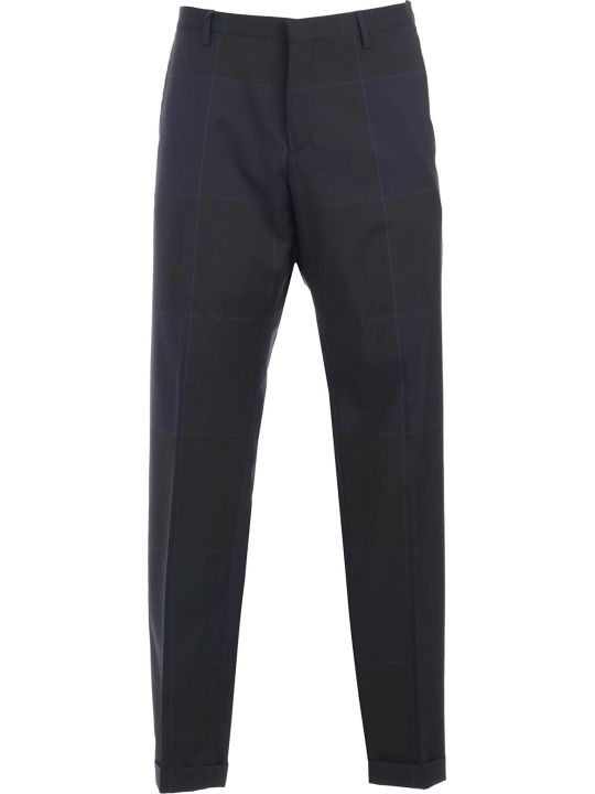 Paul Smith Gents Trousers Reg Fit