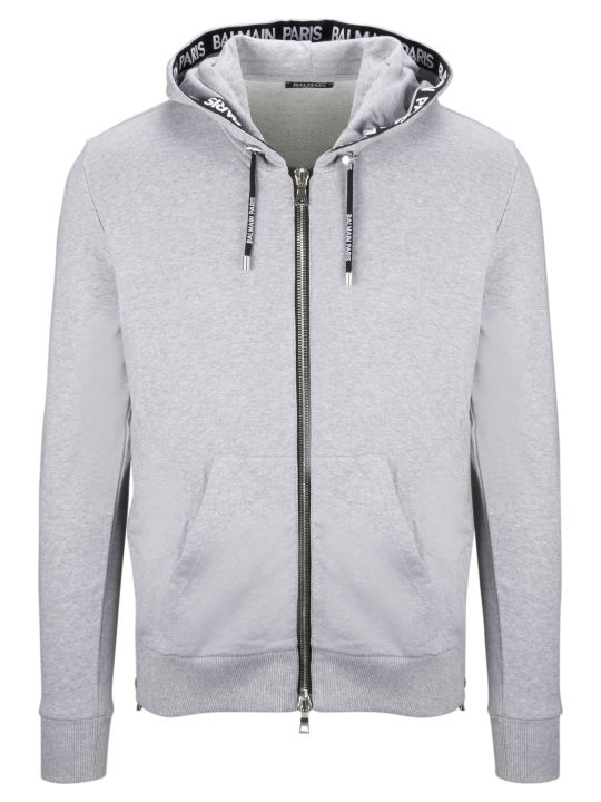 Balmain Fleece