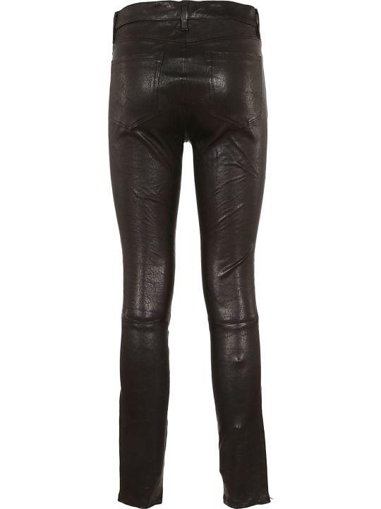 J Brand Jbrand Leather Pants