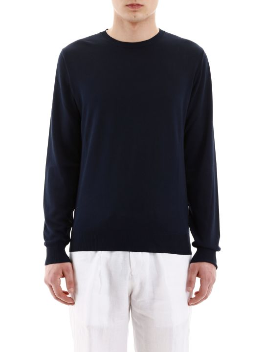 CC Collection Corneliani Cotton Sweater