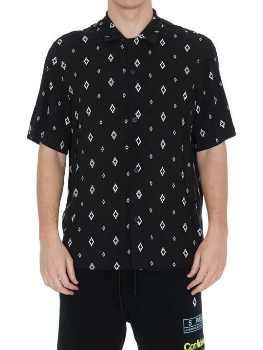 Marcelo Burlon All Over Cross Shirt