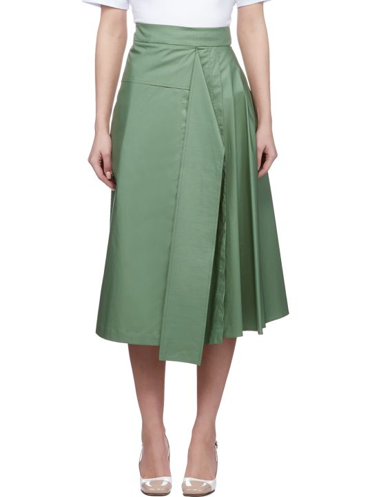 SportMax High-waisted Skirt