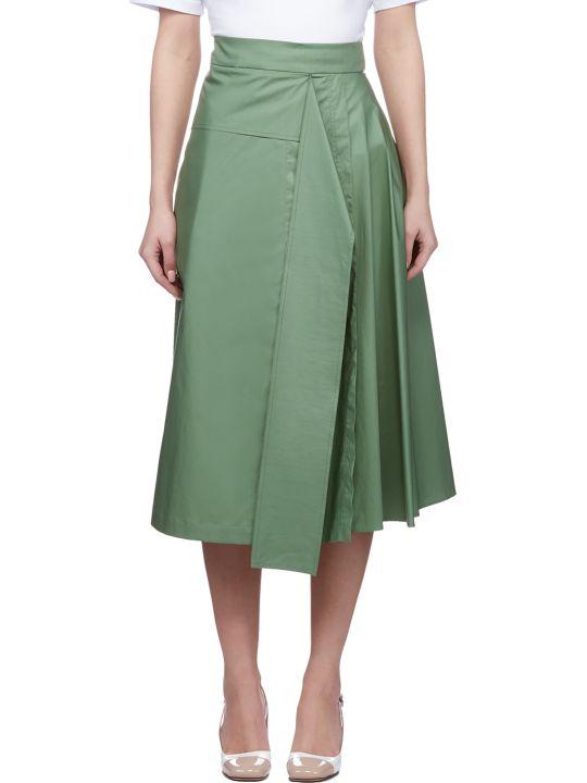 SportMax High-waisted Skirt