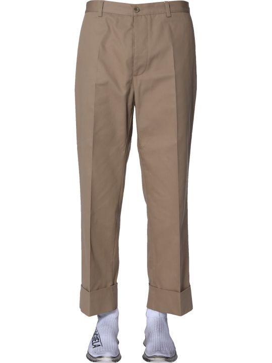 Maison Margiela Ample Trousers