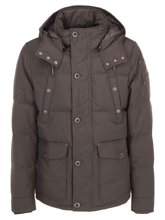 Moose Knuckles Shippagan Jacket