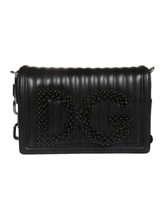 Dolce & Gabbana Dg Girls Shoulder Bag