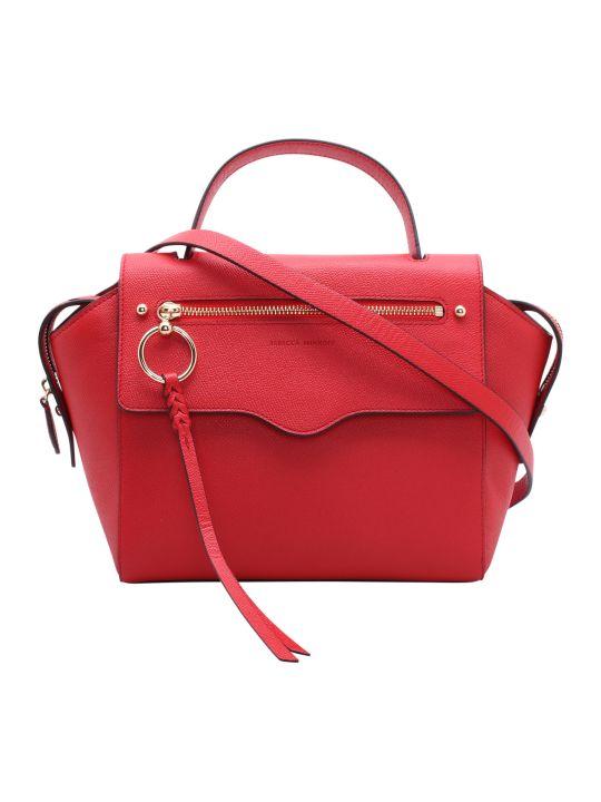 Rebecca Minkoff Gabby Leather Tote Bag