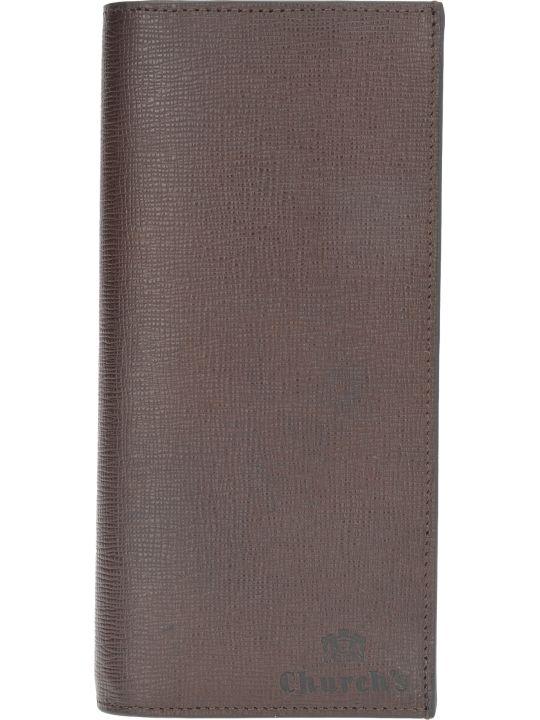 Church's Bi-fold Coat Wallet