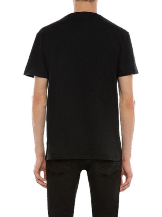 Alexander McQueen Ivy Skull Tshirt