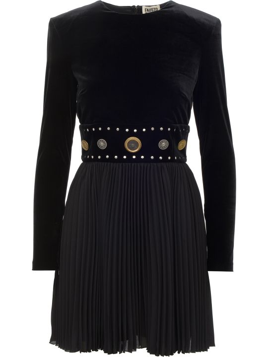 Fausto Puglisi Dress