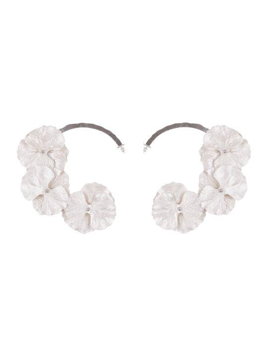 Maria Lucia Hohan Earrings