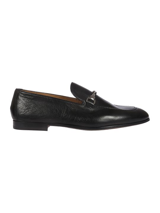 Doucal's Doucals Horsebit Front Loafers