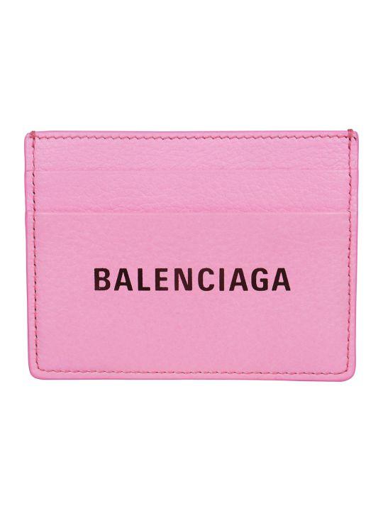 Balenciaga Essential Card Holder