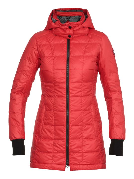Canada Goose Ellison Quilted Coat