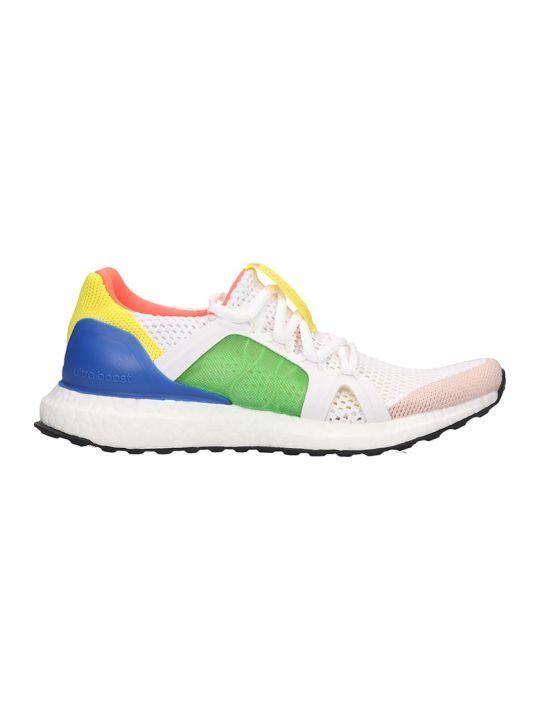 Adidas by Stella McCartney Ultraboost Sneakers In Multicolor Tech/synthetic